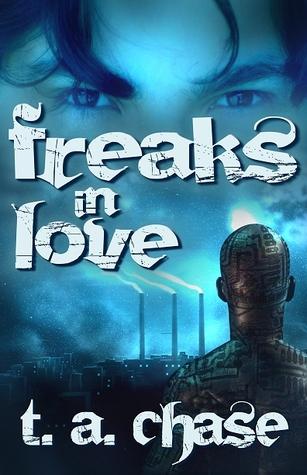 Freaks in Love