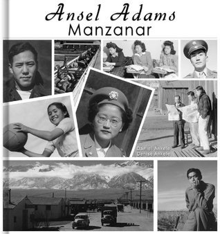 Ansel Adams: 210 Manzanar Intern Photographs - Japanese Interns