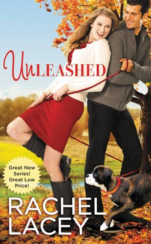 Unleashed (Love to the Rescue, #1)