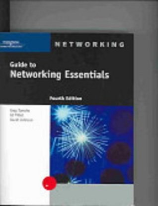 Guide To Networking Essentials By Greg Tomsho