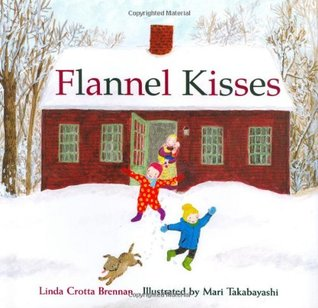 Flannel Kisses by Linda Crotta Brennan