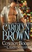 Cowboy Boots for Christmas Cowboy Not Included (Burnt Boot, Texas, #1) by Carolyn Brown