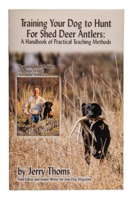 shed-antler-dog-hunting-training-handbook-sa-bkp-deer-shed-antler-hunting