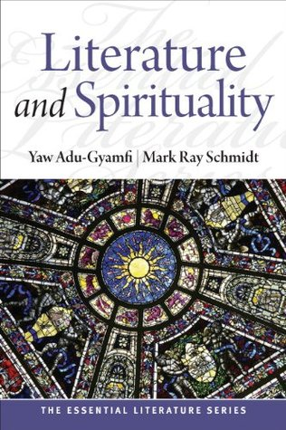 Literature and Spirituality by Unknown