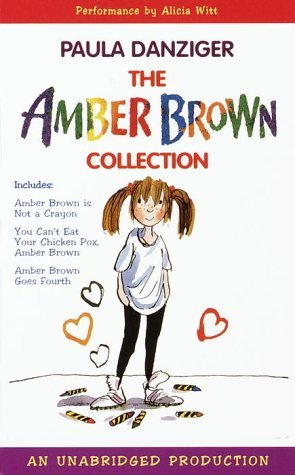 The Amber Brown Collection by Paula Danziger