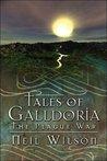 Tales of Galldoria: The Plague War