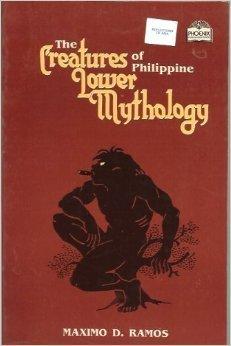 Creatures Of Philippine Lower Mythology