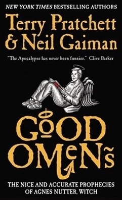 Terry Pratchett, Neil Gaiman: Good Omens: The Nice and Accurate Prophecies of Agnes Nutter, Witch