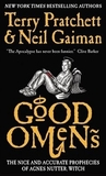 Download Good Omens: The Nice and Accurate Prophecies of Agnes Nutter, Witch