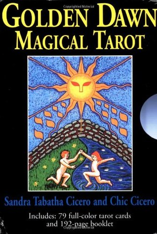 Image result for tarot golden dawn