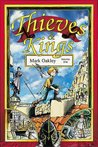 Thieves & Kings: The Red Book (Thieves & Kings, #1)