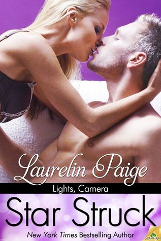 Star Struck (Lights, Camera, #2)