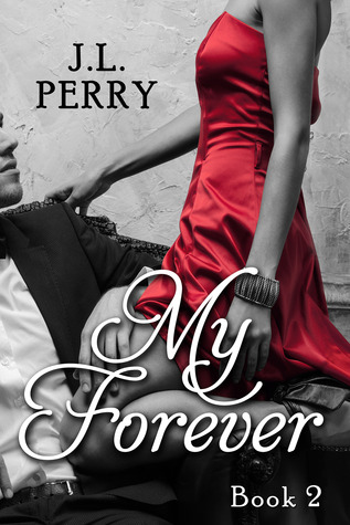 My Forever (Destiny, #2)