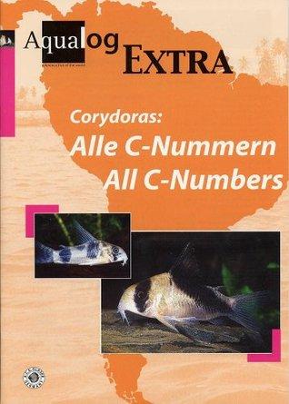 Aqualog Extra: Corydoras - All C-Numbers
