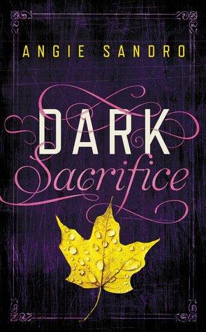 Dark Sacrifice (Dark Paradise #2)