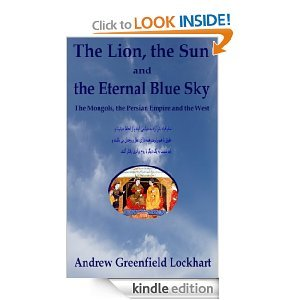 The Lion, the Sun and the Eternal Blue Sky