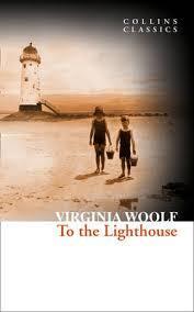 To the Lighthouse par Virginia Woolf
