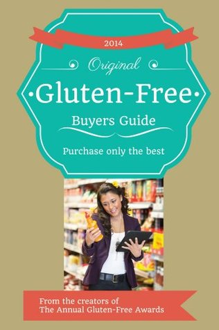 2014 Gluten-Free Buyers Guide