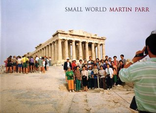 Small World by Martin Parr