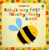 Baby's Very First Touchy-Feely Book by Stella Baggott