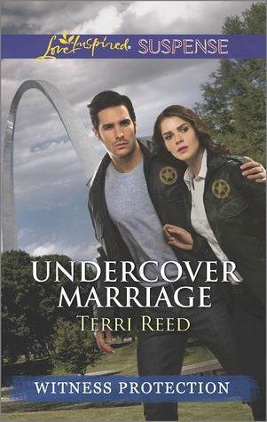 Undercover Marriage(Witness Protection 6)