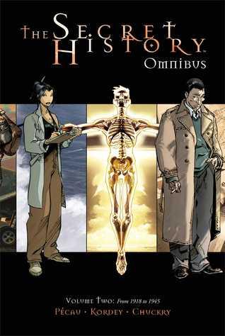 the-secret-history-omnibus-volume-2