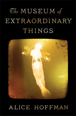 Museum of Extraordinary Things, Alice Hoffman, Book review
