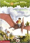 Magic Tree House Boxed Set, Books 1-8 by Mary Pope Osborne