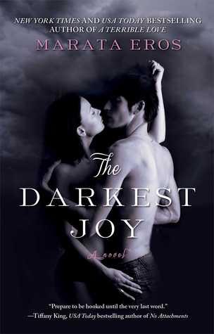The Darkest Joy  (The Darkest Joy #1)
