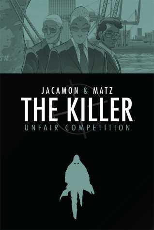 The Killer Vol. 4: Modus Vivendi Part Two