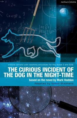 The Curious Incident of the Dog in the Night-Time: The Play