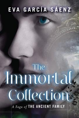 The Immortal Collection por Eva García Sáenz, Lilit Zekulin Thwaites