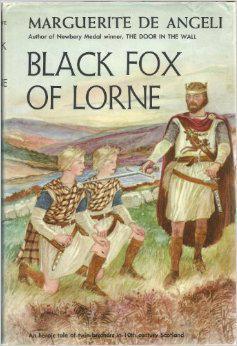 Black Fox of Lorne