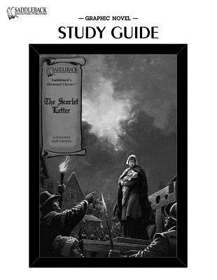 The Scarlet Letter (Graphic Novel Study Guide)