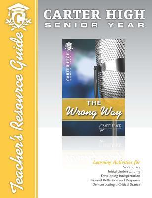 Wrong Way Trg- 2011: Carter High Senior Year