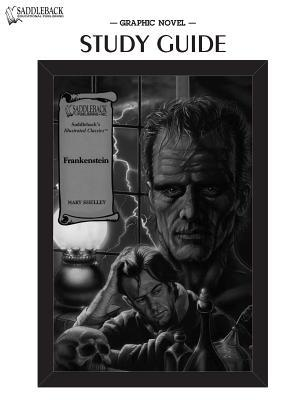 Frankenstein (Graphic Novel Study Guide)