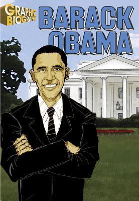 Barack Obama, Graphic Biography