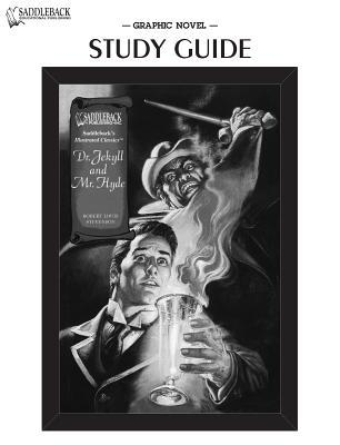 Dr. Jekyll and Mr. Hyde (Graphic Novel Study Guide)