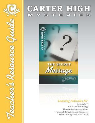 The Secret Message Digital Guide