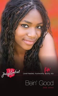 Kiki by Jada Jones