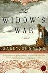 The Widow's War (Satucket, #1)