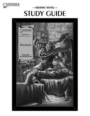 Macbeth (Graphic Novel Study Guide)