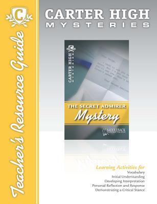 The Secret Admirer Mystery Digital Guide