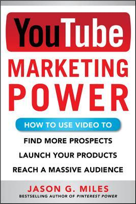 Youtube Marketing Power by Jason Miles