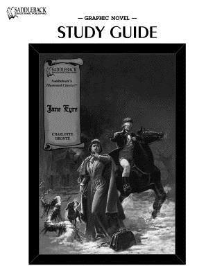 Jane Eyre (Graphic Novel Study Guide)