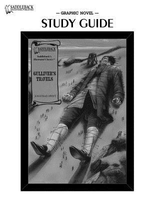Gulliver's Travels (Graphic Novels Study Guide)