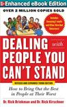 Dealing with People You Can't Stand, Revised and Expanded Thi... by Rick Brinkman
