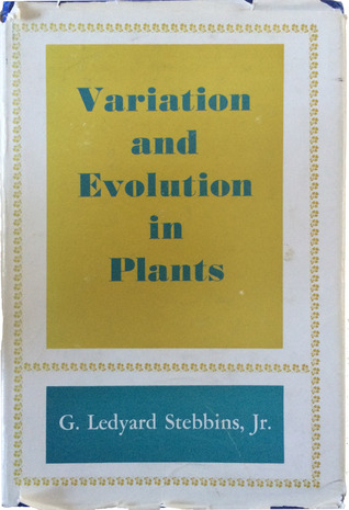 Variation and Evolution in Plants