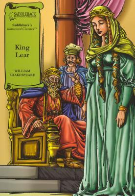 King Lear [With Book]