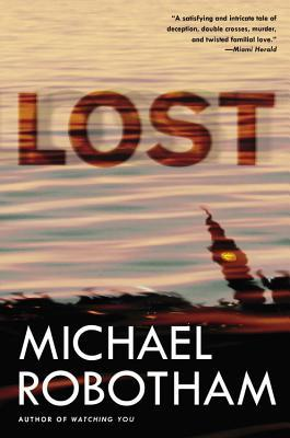 Lost (Joseph O'Loughlin #2)